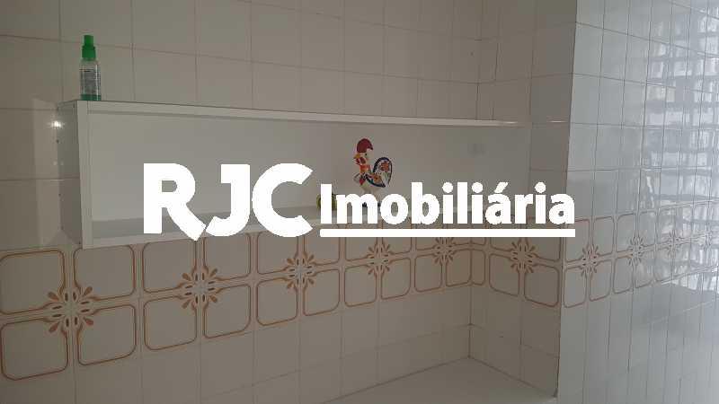 20190513_152204 - Apartamento 1 quarto à venda Rio Comprido, Rio de Janeiro - R$ 335.000 - MBAP10741 - 18