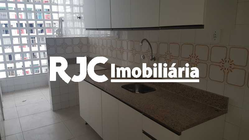 20190513_152210 - Apartamento 1 quarto à venda Rio Comprido, Rio de Janeiro - R$ 335.000 - MBAP10741 - 20