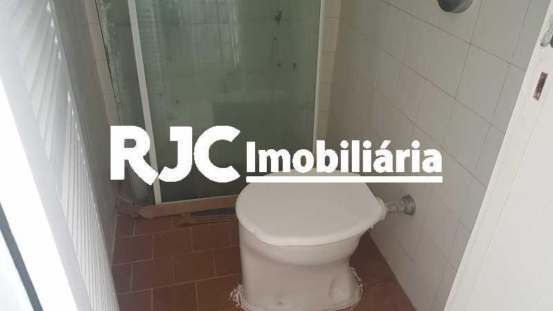 20190513_152224 - Apartamento 1 quarto à venda Rio Comprido, Rio de Janeiro - R$ 335.000 - MBAP10741 - 16