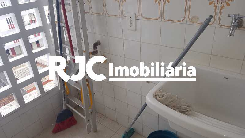 20190513_152229 - Apartamento 1 quarto à venda Rio Comprido, Rio de Janeiro - R$ 335.000 - MBAP10741 - 22