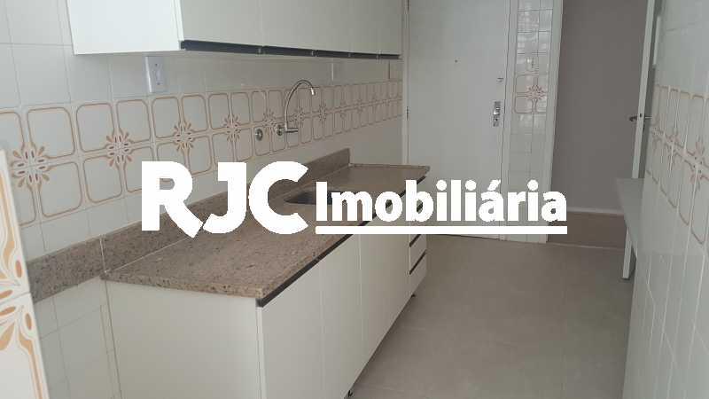 20190513_152236 - Apartamento 1 quarto à venda Rio Comprido, Rio de Janeiro - R$ 335.000 - MBAP10741 - 19