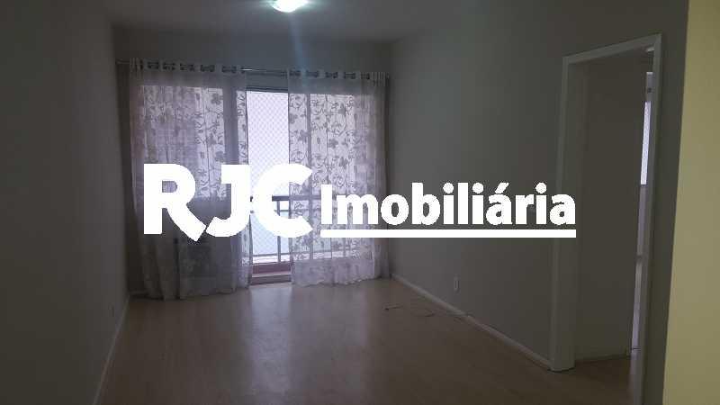 20190513_152301 - Apartamento 1 quarto à venda Rio Comprido, Rio de Janeiro - R$ 335.000 - MBAP10741 - 3