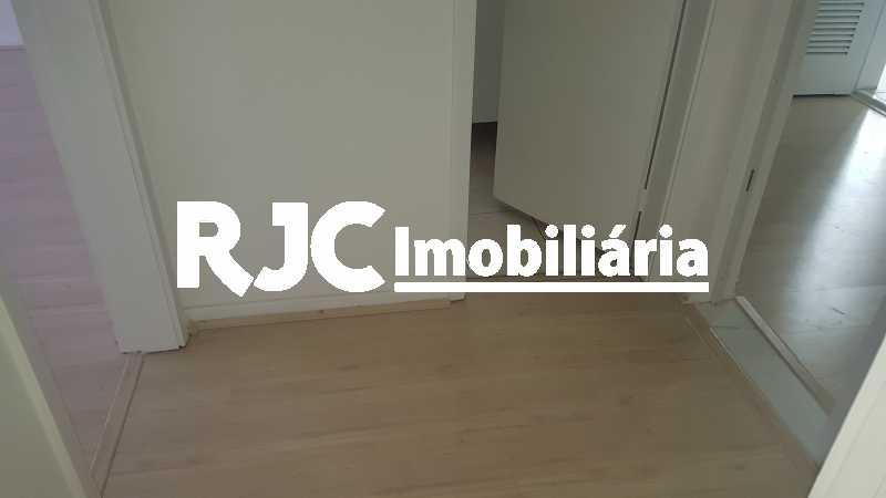 20190513_152349 - Apartamento 1 quarto à venda Rio Comprido, Rio de Janeiro - R$ 335.000 - MBAP10741 - 15
