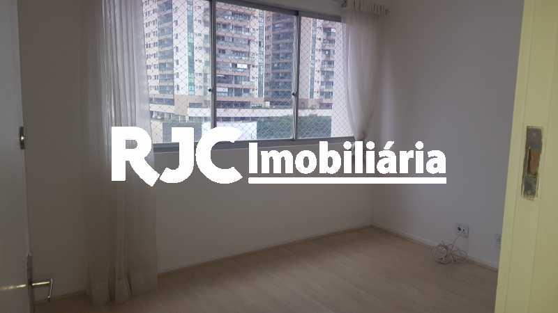 20190513_152354 - Apartamento 1 quarto à venda Rio Comprido, Rio de Janeiro - R$ 335.000 - MBAP10741 - 6