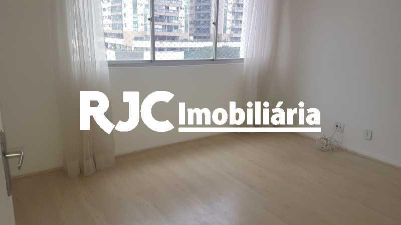 20190513_152412 - Apartamento 1 quarto à venda Rio Comprido, Rio de Janeiro - R$ 335.000 - MBAP10741 - 7