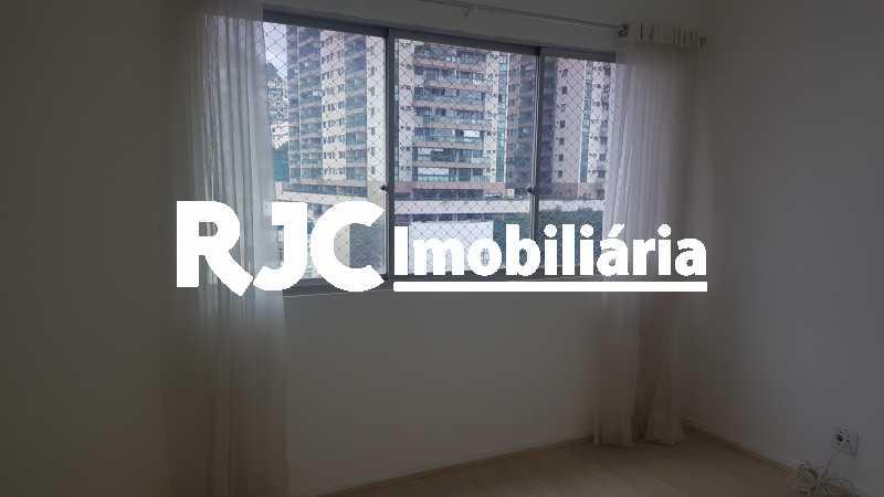 20190513_152418 - Apartamento 1 quarto à venda Rio Comprido, Rio de Janeiro - R$ 335.000 - MBAP10741 - 8