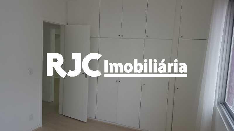 20190513_152429 - Apartamento 1 quarto à venda Rio Comprido, Rio de Janeiro - R$ 335.000 - MBAP10741 - 11