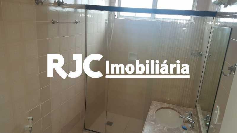 20190513_152505 - Apartamento 1 quarto à venda Rio Comprido, Rio de Janeiro - R$ 335.000 - MBAP10741 - 17
