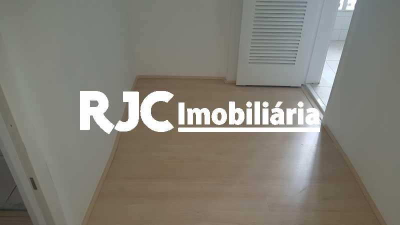 20190513_152655 - Apartamento 1 quarto à venda Rio Comprido, Rio de Janeiro - R$ 335.000 - MBAP10741 - 13