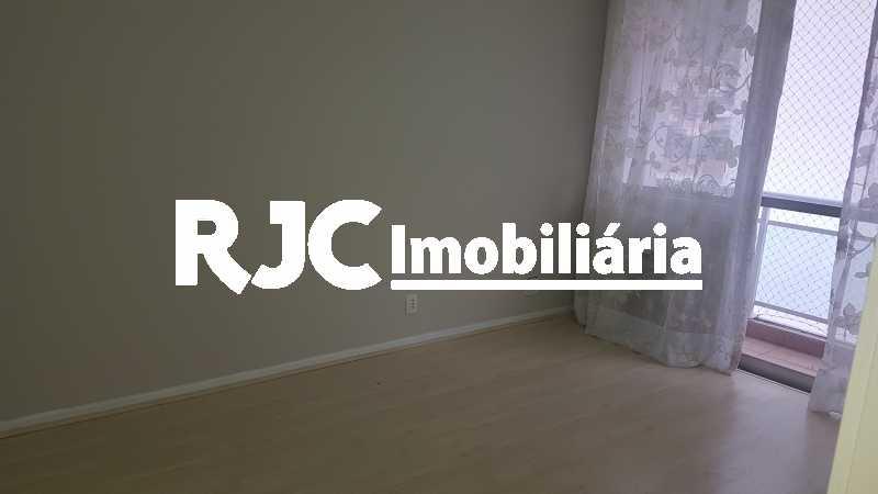 20190513_152710 - Apartamento 1 quarto à venda Rio Comprido, Rio de Janeiro - R$ 335.000 - MBAP10741 - 14