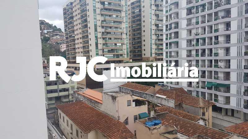 20190513_152749 - Apartamento 1 quarto à venda Rio Comprido, Rio de Janeiro - R$ 335.000 - MBAP10741 - 24
