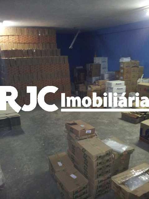 IMG-20190517-WA0014 - Prédio 481m² à venda Saúde, Rio de Janeiro - R$ 1.400.000 - MBPR00009 - 4