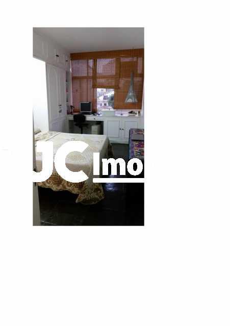 VISCONDE DE PITAJA 164 APTO 30 - Apartamento 3 quartos à venda Ipanema, Rio de Janeiro - R$ 1.750.000 - MBAP32616 - 4