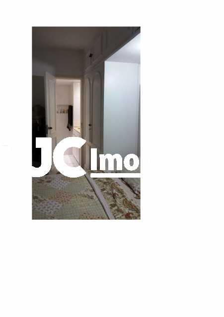 VISCONDE DE PITAJA 164 APTO 30 - Apartamento 3 quartos à venda Ipanema, Rio de Janeiro - R$ 1.750.000 - MBAP32616 - 5