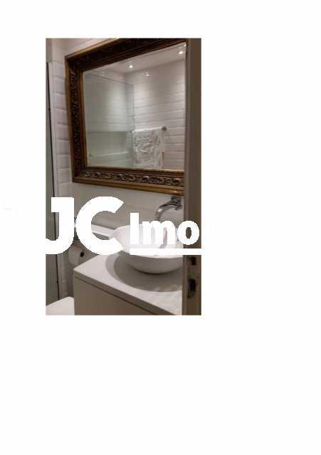VISCONDE DE PITAJA 164 APTO 30 - Apartamento 3 quartos à venda Ipanema, Rio de Janeiro - R$ 1.750.000 - MBAP32616 - 13
