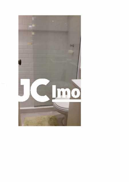 VISCONDE DE PITAJA 164 APTO 30 - Apartamento 3 quartos à venda Ipanema, Rio de Janeiro - R$ 1.750.000 - MBAP32616 - 14