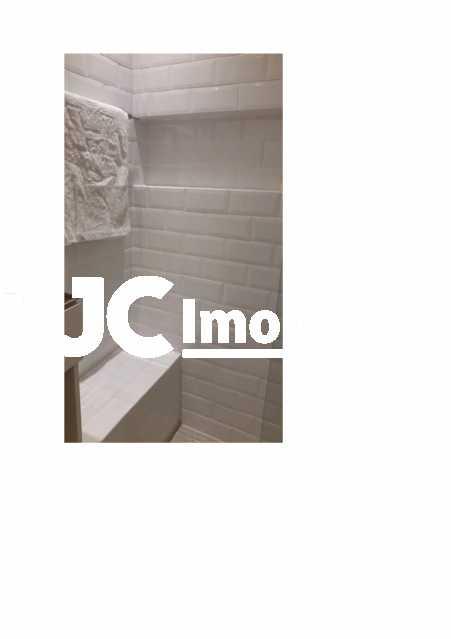 VISCONDE DE PITAJA 164 APTO 30 - Apartamento 3 quartos à venda Ipanema, Rio de Janeiro - R$ 1.750.000 - MBAP32616 - 15