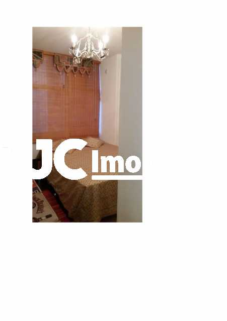 VISCONDE DE PITAJA 164 APTO 30 - Apartamento 3 quartos à venda Ipanema, Rio de Janeiro - R$ 1.750.000 - MBAP32616 - 7