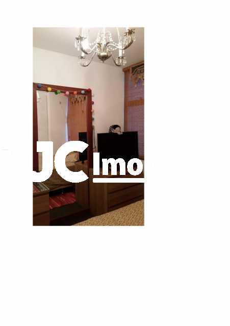 VISCONDE DE PITAJA 164 APTO 30 - Apartamento 3 quartos à venda Ipanema, Rio de Janeiro - R$ 1.750.000 - MBAP32616 - 8