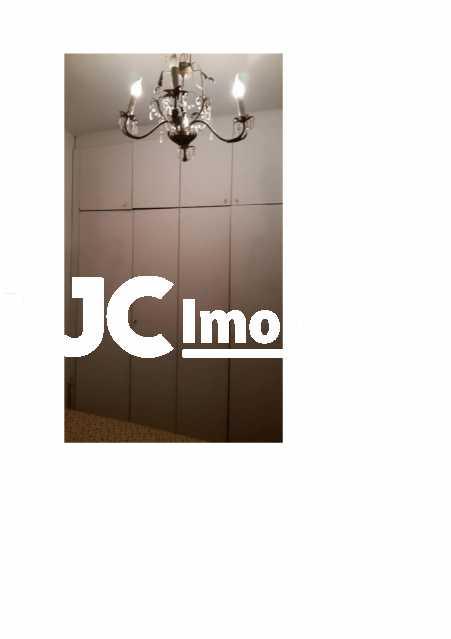 VISCONDE DE PITAJA 164 APTO 30 - Apartamento 3 quartos à venda Ipanema, Rio de Janeiro - R$ 1.750.000 - MBAP32616 - 9