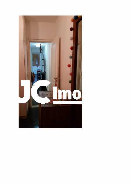 VISCONDE DE PITAJA 164 APTO 30 - Apartamento 3 quartos à venda Ipanema, Rio de Janeiro - R$ 1.750.000 - MBAP32616 - 10