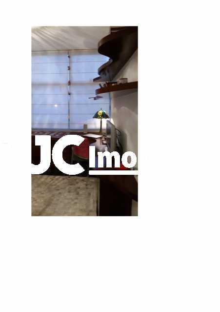 VISCONDE DE PITAJA 164 APTO 30 - Apartamento 3 quartos à venda Ipanema, Rio de Janeiro - R$ 1.750.000 - MBAP32616 - 11