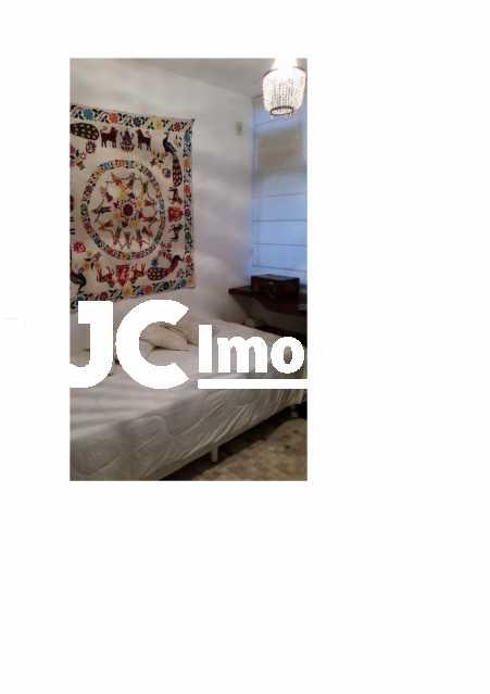 VISCONDE DE PITAJA 164 APTO 30 - Apartamento 3 quartos à venda Ipanema, Rio de Janeiro - R$ 1.750.000 - MBAP32616 - 12