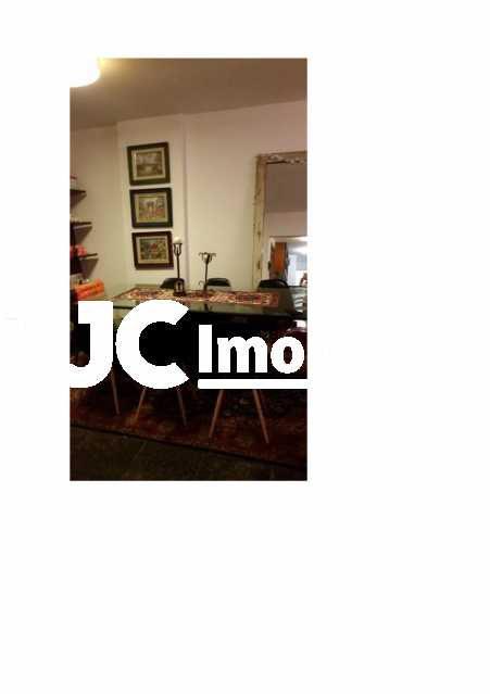 VISCONDE DE PITAJA 164 APTO 30 - Apartamento 3 quartos à venda Ipanema, Rio de Janeiro - R$ 1.750.000 - MBAP32616 - 6