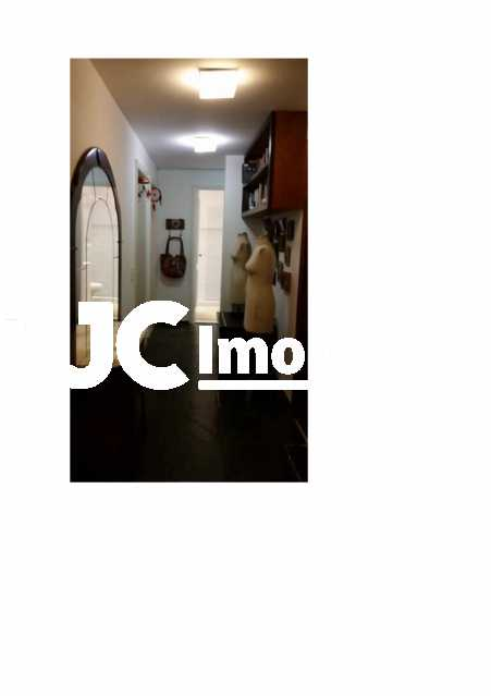 VISCONDE DE PITAJA 164 APTO 30 - Apartamento 3 quartos à venda Ipanema, Rio de Janeiro - R$ 1.750.000 - MBAP32616 - 16
