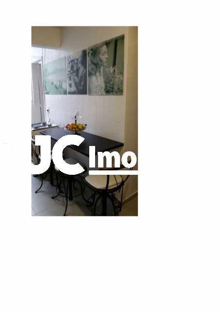 VISCONDE DE PITAJA 164 APTO 30 - Apartamento 3 quartos à venda Ipanema, Rio de Janeiro - R$ 1.750.000 - MBAP32616 - 18