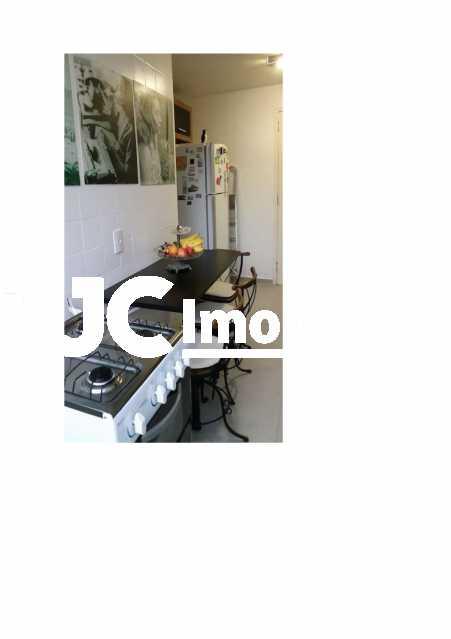 VISCONDE DE PITAJA 164 APTO 30 - Apartamento 3 quartos à venda Ipanema, Rio de Janeiro - R$ 1.750.000 - MBAP32616 - 19
