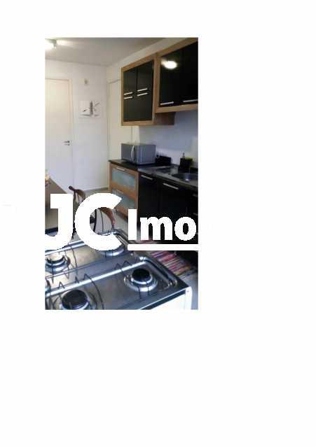 VISCONDE DE PITAJA 164 APTO 30 - Apartamento 3 quartos à venda Ipanema, Rio de Janeiro - R$ 1.750.000 - MBAP32616 - 20