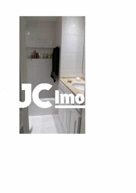 VISCONDE DE PITAJA 164 APTO 30 - Apartamento 3 quartos à venda Ipanema, Rio de Janeiro - R$ 1.750.000 - MBAP32616 - 22