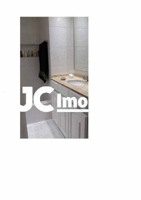 VISCONDE DE PITAJA 164 APTO 30 - Apartamento 3 quartos à venda Ipanema, Rio de Janeiro - R$ 1.750.000 - MBAP32616 - 23
