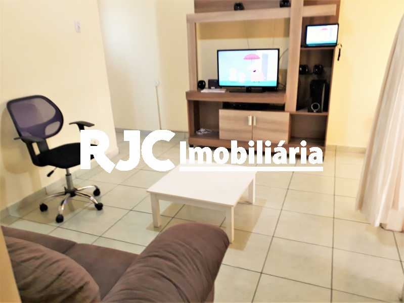 FOTO 4 - Apartamento 1 quarto à venda São Cristóvão, Rio de Janeiro - R$ 195.000 - MBAP10744 - 5