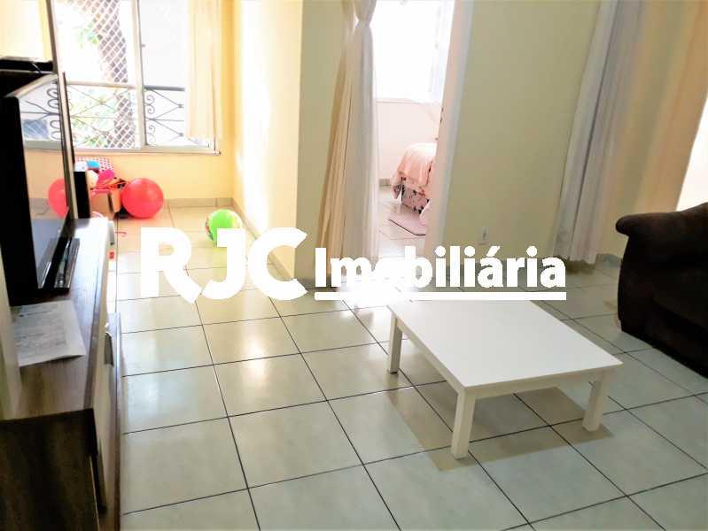 FOTO 5 - Apartamento 1 quarto à venda São Cristóvão, Rio de Janeiro - R$ 195.000 - MBAP10744 - 6