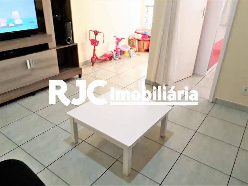 FOTO 6 - Apartamento 1 quarto à venda São Cristóvão, Rio de Janeiro - R$ 195.000 - MBAP10744 - 7