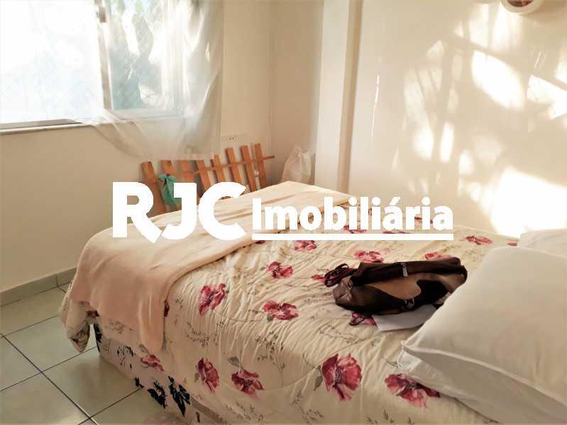 FOTO 10 - Apartamento 1 quarto à venda São Cristóvão, Rio de Janeiro - R$ 195.000 - MBAP10744 - 11