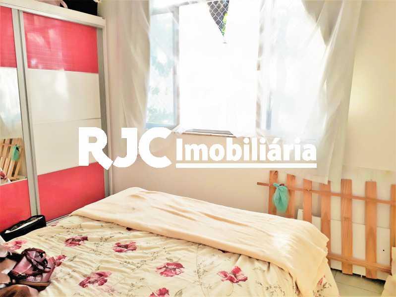 FOTO 11 - Apartamento 1 quarto à venda São Cristóvão, Rio de Janeiro - R$ 195.000 - MBAP10744 - 12