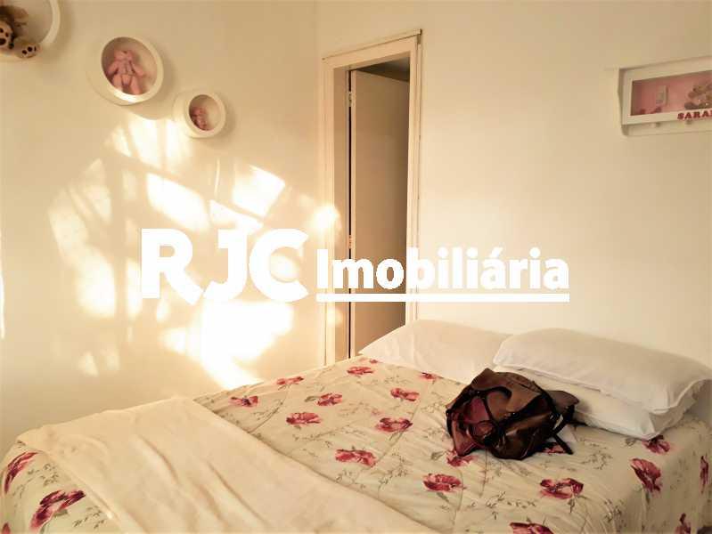 FOTO 12 - Apartamento 1 quarto à venda São Cristóvão, Rio de Janeiro - R$ 195.000 - MBAP10744 - 13