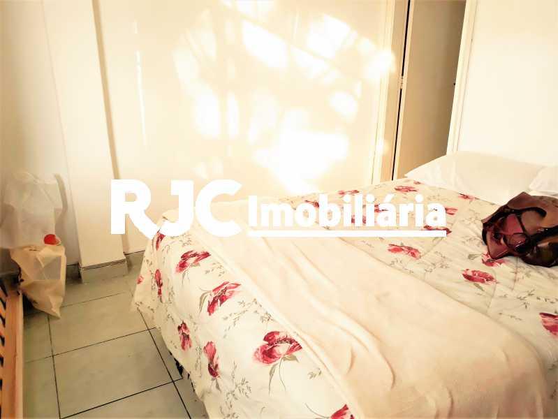 FOTO 13 - Apartamento 1 quarto à venda São Cristóvão, Rio de Janeiro - R$ 195.000 - MBAP10744 - 14