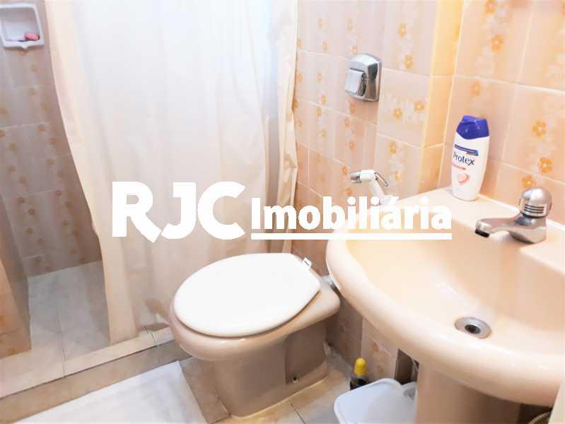 FOTO 14 - Apartamento 1 quarto à venda São Cristóvão, Rio de Janeiro - R$ 195.000 - MBAP10744 - 15