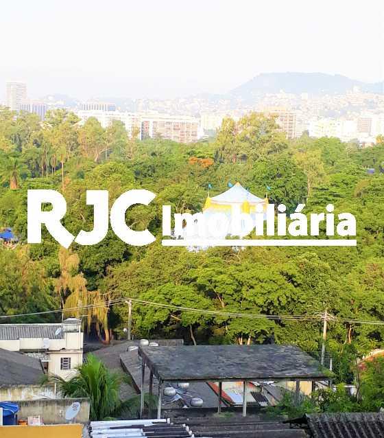 FOTO 19 - Apartamento 1 quarto à venda São Cristóvão, Rio de Janeiro - R$ 195.000 - MBAP10744 - 20