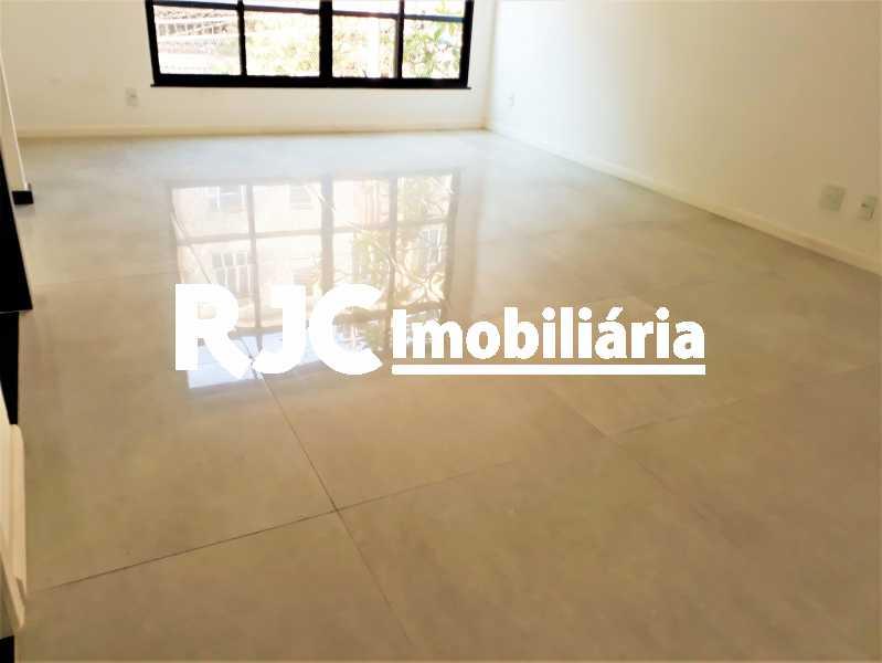 FOTO 2 - Casa 3 quartos à venda Maracanã, Rio de Janeiro - R$ 800.000 - MBCA30168 - 3