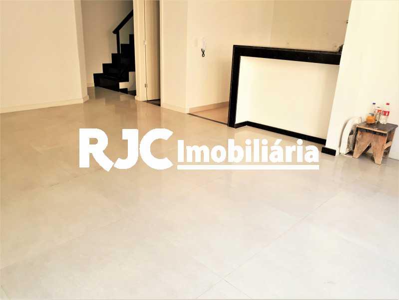 FOTO 4 - Casa 3 quartos à venda Maracanã, Rio de Janeiro - R$ 800.000 - MBCA30168 - 5