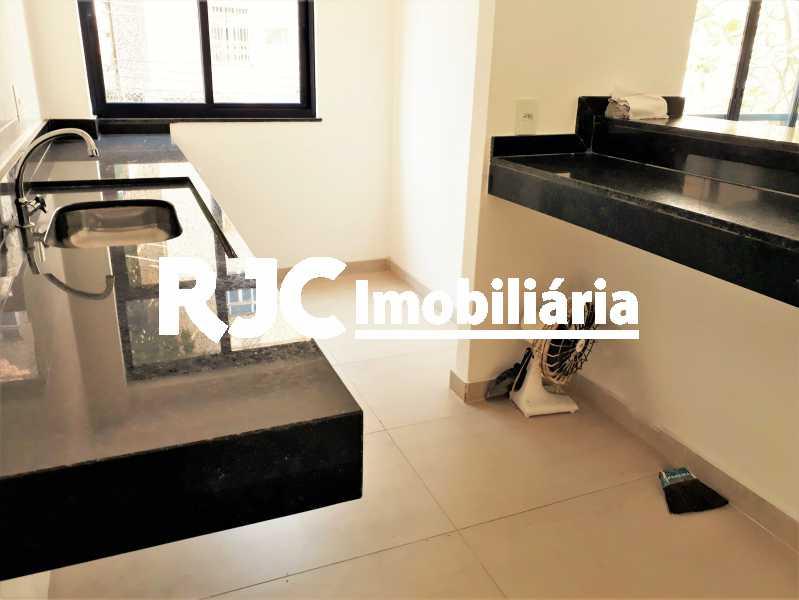FOTO 6 - Casa 3 quartos à venda Maracanã, Rio de Janeiro - R$ 800.000 - MBCA30168 - 7