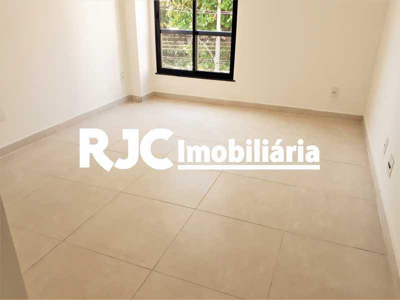 FOTO 7 - Casa 3 quartos à venda Maracanã, Rio de Janeiro - R$ 800.000 - MBCA30168 - 8