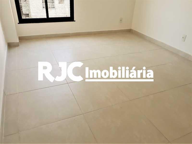 FOTO 9 - Casa 3 quartos à venda Maracanã, Rio de Janeiro - R$ 800.000 - MBCA30168 - 10