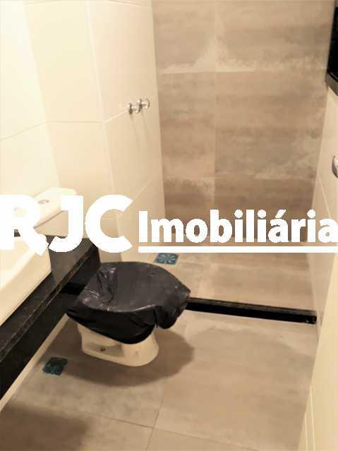 FOTO 11 - Casa 3 quartos à venda Maracanã, Rio de Janeiro - R$ 800.000 - MBCA30168 - 12
