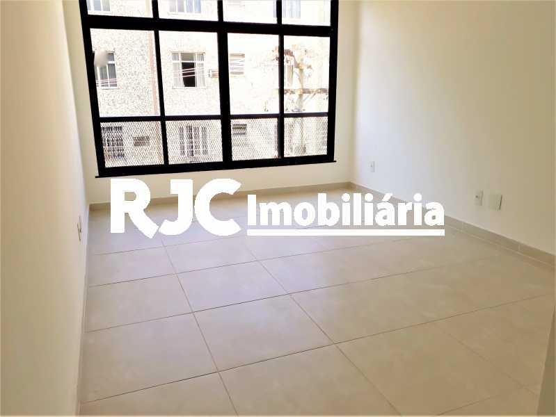 FOTO 12 - Casa 3 quartos à venda Maracanã, Rio de Janeiro - R$ 800.000 - MBCA30168 - 13